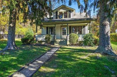 Newburgh Single Family Home For Sale: 1162 Union Avenue