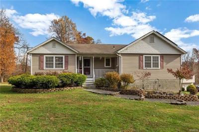 New Windsor Single Family Home For Sale: 1 Elises Lane