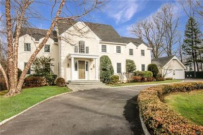 Scarsdale Single Family Home For Sale: 147 Mamaroneck Road
