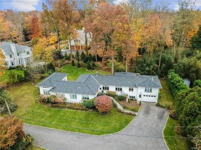 Westchester County Single Family Home For Sale: 3 Green Acres Drive