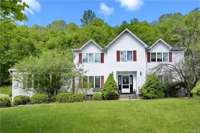 Rockland County Single Family Home For Sale: 30 Park Avenue