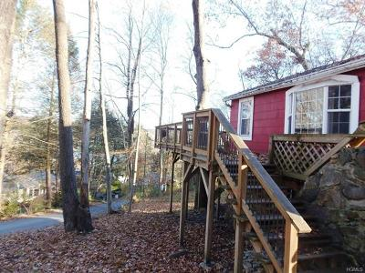 Patterson Single Family Home For Sale: 26 Seward Road