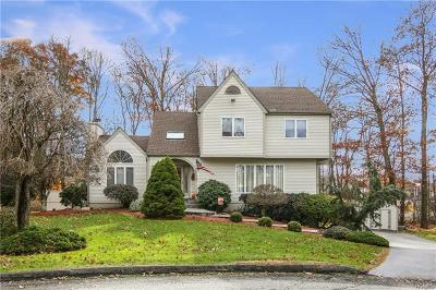 Westchester County Single Family Home For Sale: 753 Brender Lane