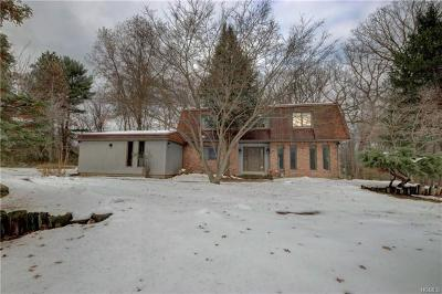 Rockland County Single Family Home For Sale: 11 Balter Road