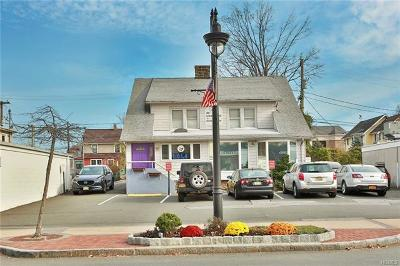 Rockland County Commercial For Sale: 44 South Main Street