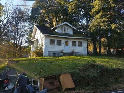 Harriman Single Family Home For Sale: 4 Grove Street