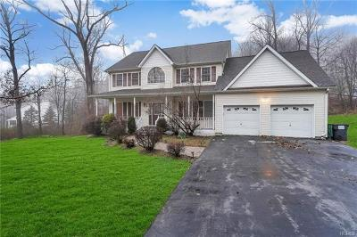 Highland Single Family Home For Sale: 21 Jill Road
