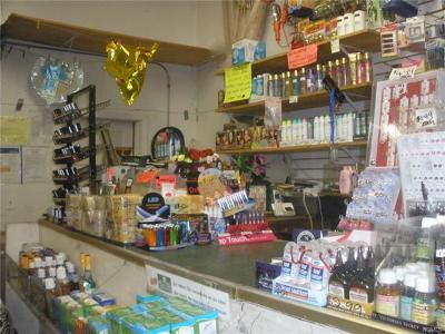 Bronx Commercial For Sale: 801 Prospect Avenue