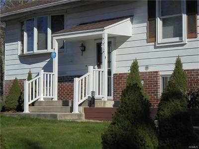 South Fallsburg Single Family Home For Sale: 8 Our Street
