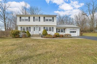 Rockland County Single Family Home For Sale: 14 Heather Drive