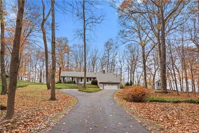 Westchester County Single Family Home For Sale: 12 Wheeler Road