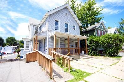 Middletown Multi Family 2-4 For Sale: 54 Sprague Avenue