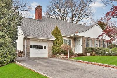 Eastchester Single Family Home For Sale: 5 Brassie Road