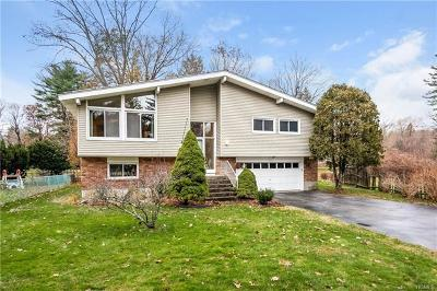 Pleasantville NY Single Family Home For Sale: $647,500
