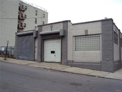 Commercial For Sale: 37 Post Street