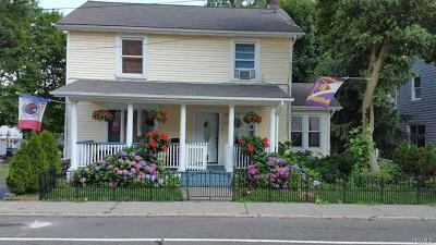 Suffern Single Family Home For Sale: 69 Wayne Avenue