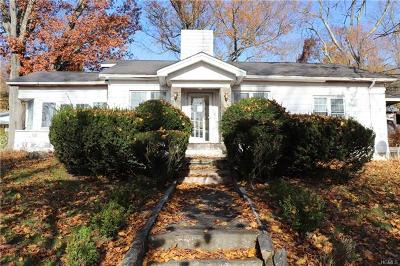 Putnam County Single Family Home For Sale: 39 West Lake Boulevard