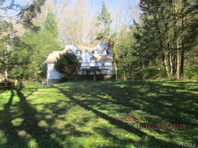 Barryville, Woodridge Single Family Home For Sale: 110 River Road