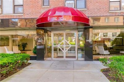 Co-Operative For Sale: 3601 Johnson Avenue #1E