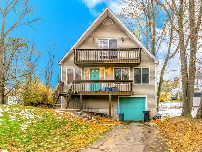 Westchester County Single Family Home For Sale: 612 Ringgold Street