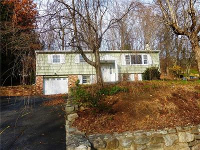 Sloatsburg Single Family Home For Sale: 4 Rockhill Drive