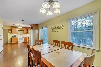 Highland Single Family Home For Sale: 77 Milval Lane