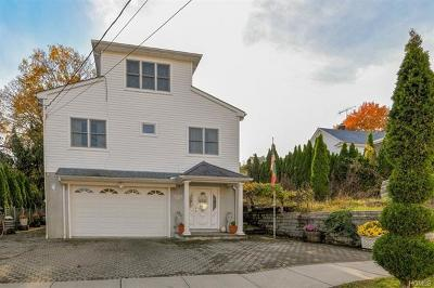 Ossining Single Family Home For Sale: 9 Garden Street