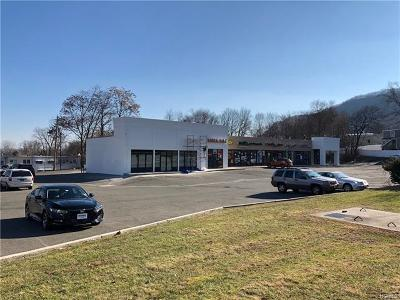 Rockland County Commercial For Sale: 244 Route 9w