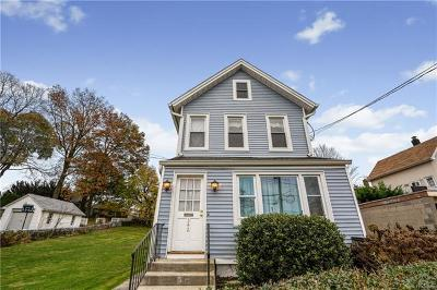 Mamaroneck Rental For Rent: 342 Stanley Avenue #Front