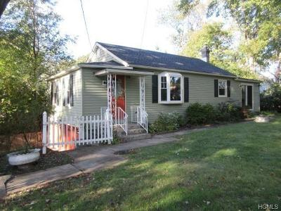 Single Family Home Sold: 18 Pleasant Drive
