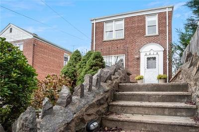 North Riverdale Single Family Home For Sale: 6219 Spencer Terrace