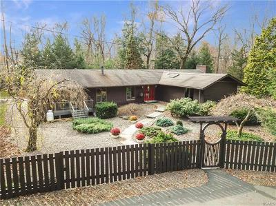 Cortlandt Manor NY Single Family Home For Sale: $775,000