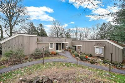 Westchester County Condo/Townhouse For Sale: 82 Heritage Hills #B