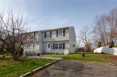 Beacon Single Family Home For Sale: 41 Dennings Avenue