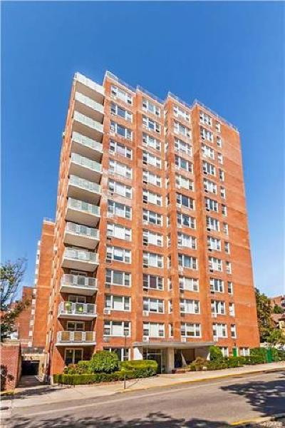 Co-Operative For Sale: 3755 Henry Hudson Parkway #5B