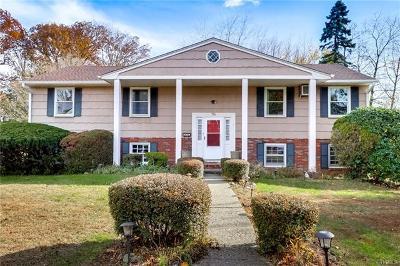 Single Family Home For Sale: 14 Buena Vista Avenue