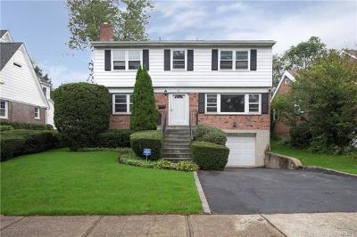 Pelham Rental For Rent: 87 Reed Avenue