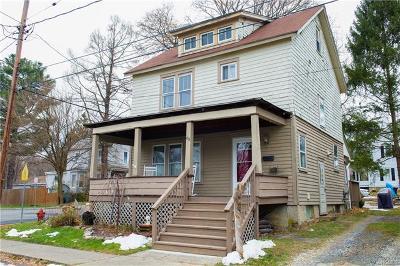 Walden Single Family Home For Sale: 65 Pleasant Avenue