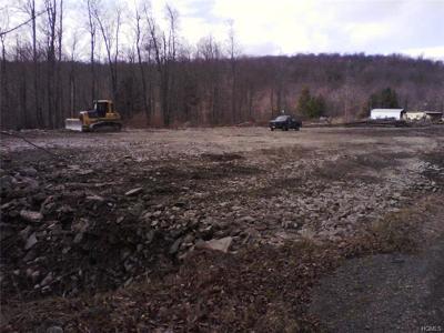 Delaware County Residential Lots & Land For Sale: 960 Klondike Road