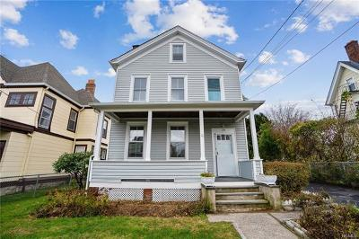 New Rochelle Single Family Home For Sale: 26 Lafayette Street