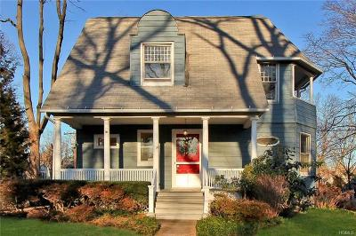 Larchmont Rental For Rent: 14 Judson Street