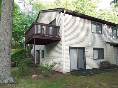 Westchester County Condo/Townhouse For Sale: 128 Columbia Court #B