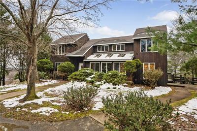 Lagrangeville Single Family Home For Sale: 688 Clapp Hill Road