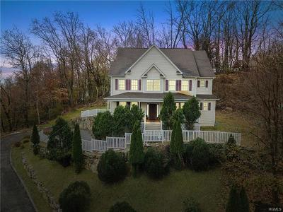 Pleasantville Single Family Home For Sale: 376 Bear Ridge Road