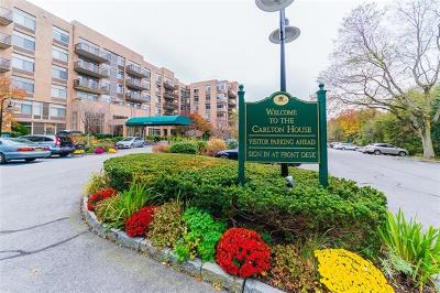 Westchester County Condo/Townhouse For Sale: 35 North Chatsworth Avenue #5B