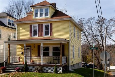 Walden Single Family Home For Sale: 62 Pleasant Avenue
