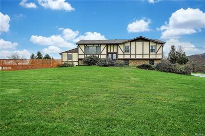 Milton Single Family Home For Sale: 435 Willow Tree Road