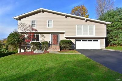 Tarrytown Single Family Home For Sale: 61 Tarryhill Road