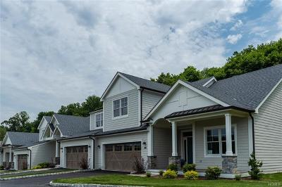 Westchester County Condo/Townhouse For Sale: 307 Route 100 #58