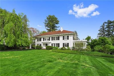 Rye NY Single Family Home For Sale: $3,345,000
